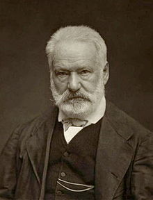 """For it will be I, Victor Hugo!"""