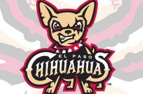 The El Paso Chihuahuas.