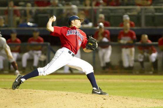 Photo via ArizonaWildcats.com
