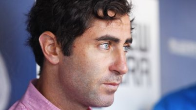 A.J. Preller will likely visit Fort Wayne during the 2015 season. (Photo Credit: K.C. Alfred)